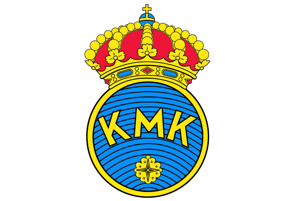 SUPPLIER TO THE SWEDISH ROYAL YACHT CLUB.